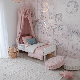 @zana_by_mama Opinie łóżeczko dziecięce Country Toddler Bed Woodies®