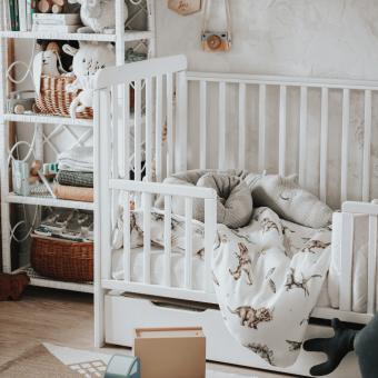 @karolina.tamtutaj Opinie łóżeczko dziecięce i niemowlęce Classic Cot Woodies®