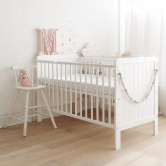 Łóżeczka z Pozytywną Opinią Instytutu Matki i Dziecka - 12