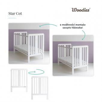 Łóżeczka z Pozytywną Opinią Instytutu Matki i Dziecka - 3