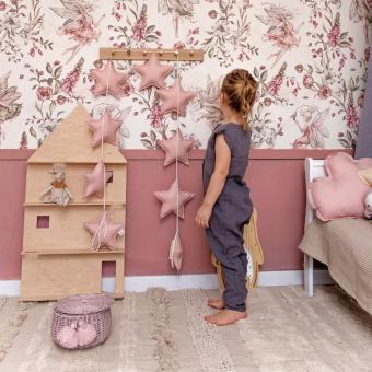 Opinie, certyfikowane mini-łóżeczko dziecięce i niemowlęce Noble Toddler Bed 140×70 Woodies Safe Dreams