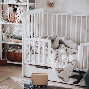 Łóżeczka z Pozytywną Opinią Instytutu Matki i Dziecka - 5