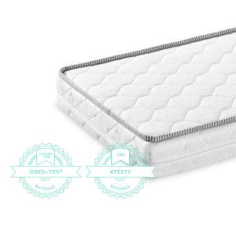 Łóżeczko niemowlęce Woodies® – podstawa dobrego, bezpiecznego snu - 5