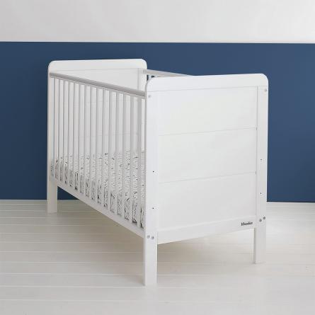 Łóżeczko dziecięce, niemowlęce, dla dzieci, wyprawka dla noworodka, wyprawka dla niemowlak Woodies