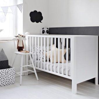 Łóżeczka dziecięce w stylu nowoczesnym oraz rustykalnym - 2