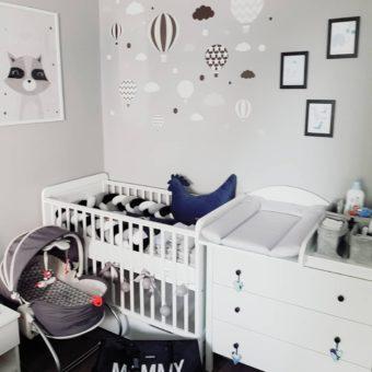 ankaer Opinie, drewniane atestowane łóżeczko dziecięce i niemowlęce Country Cot Woodies Safe Dreams