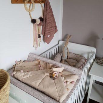 malfka88 Opinie, łóżeczko drewniane dziecięce i niemowlęce Country Cot Woodies Safe Dreams