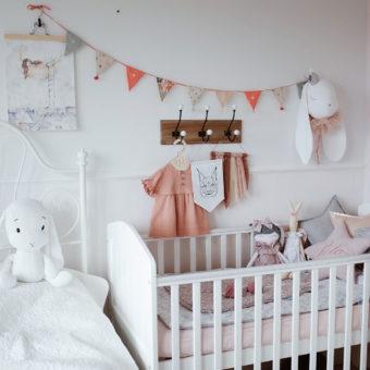 @cornelliaas Opinie dziecięce i niemowlęce łóżeczko Hampton Cot Bed Woodies®