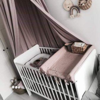 _spelniona_Opinie, ceryfikowane łóżeczko dziecięce i niemowlęce Country Cot Woodies ® Safe Dreams