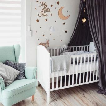 mamatosii Opinie dziecięce i niemowlęce łóżeczko Harbour Cot Bed Woodies ® Safe Dreams