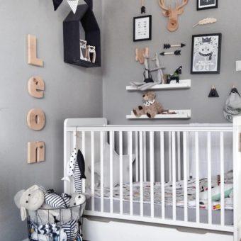 odinspiracjidorealizacji Opinie, certyfikowane i atestowane łóżeczko niemowlęce i dziecięce Modern Cot