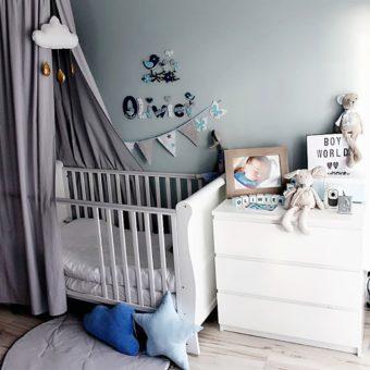olaurbanowska Opinie, certyfikowane i atestowane bezpieczne łóżeczko dziecięce i niemowlęce Noble Cot Bed Woodies Safe Dreams