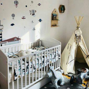 palulupillows Opinie, drewniane łóżeczko dziecięce i niemowlęce