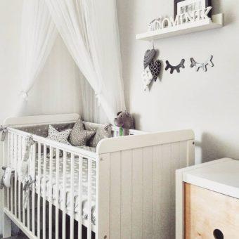 patkagie Opinie, bezpieczne atestowane łóżeczko dziecięce i niemowlęce Country Cot Woodies Safe Dreams
