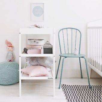 Jak urządzić pokoik dla niemowlaka – porady eksperta? - 1