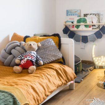 @wnetrzadladzieci Opinie, drewniane łóżeczko dziecięce i niemowlęce Classic Cot Bed Woodies®