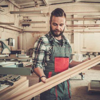 Sosna – szlachetne drewno, z którego tworzymy nasze meble dla niemowląt i zestawy mebli dziecięcych - 2
