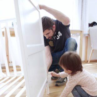 O Nas Produkcja Woodies łóżeczko dziecięce i niemowlęce drewniane bezpieczny sen-min