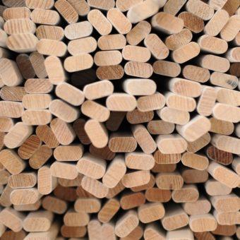 Sosna – szlachetne drewno, z którego tworzymy nasze meble dla niemowląt i zestawy mebli dziecięcych - 1