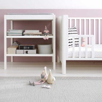 Łóżeczko niemowlęce Woodies® – podstawa dobrego, bezpiecznego snu - 3
