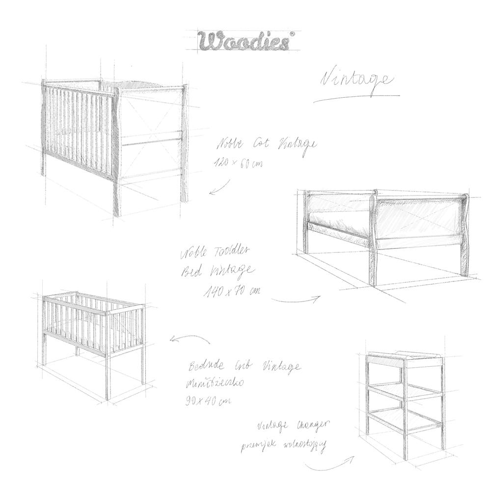 Łóżeczko niemowlęce Noble Cot Vintage 120x60,Łóżeczko niemowlęce Vintage,Łóżeczko niemowlęce Vintage, łóżeczka dla dzieci 120x60, łóżeczko dziecięce,łóżka dziecięce, łóżeczko, łóżeczko dla dziecka, łóżeczka drewniane, łóżeczko niemowlęce,łóżeczka niemowlęce, łóżeczka dla niemowląt Woodies Safe Dreams, łóżeczko dla dziewczynki, łóżeczko dla chłopca,łózeczko dla niemowlaka, łóżeczko drewniane, brązowe, kolor naturlanego drewna,sosnowe z opcja dobrania materaca dla niemowlaka,łóżeczko dla noworodka, łóżeczka niemowlęce z wyposażeniem, łóżko drewniane dla dziecka łóżeczka dla dzieci 120x60, łóżeczko dziecięce,łóżka dziecięce, łóżeczko, łóżeczko dla dziecka, łóżeczka drewniane, łóżeczko niemowlęce,łóżeczka niemowlęce, łóżeczka dla niemowląt Woodies Safe Dreams, łóżeczko dla dziewczynki, łóżeczko dla chłopca,łózeczko dla niemowlaka, łóżeczko drewniane, brązowe, kolor naturlanego drewna,sosnowe z opcja dobrania materaca dla niemowlaka,łóżeczko dla noworodka, łóżeczka niemowlęce z wyposażeniem, łóżko drewniane dla dziecka