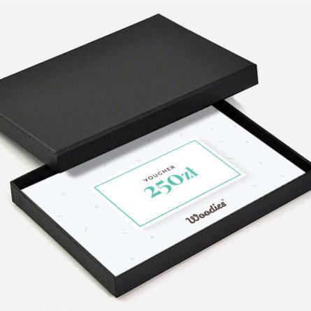 karta podarunkowa na lozeczko