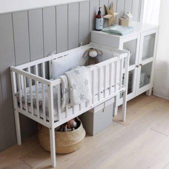 Jak wybrać odpowiednie łóżeczko niemowlęce i dziecięce? - 5