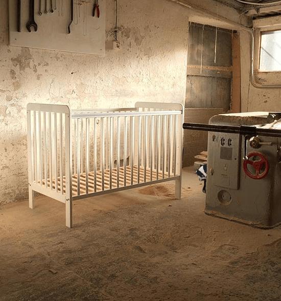 Woodies® Safe Dreams - produkujemy drewniane łóżeczka dziecięce i niemowlęce zgodnie z Europejskimi normami bezpieczeństwa