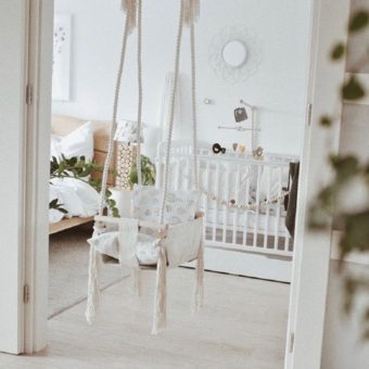 karolina_tamtutaj Opinie, niemowlęce i dziecięce drewniane łóżeczko Classic Cot Woodies® Safe Dreams