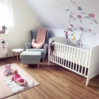 Jak urządzić pokoik dla niemowlaka – porady eksperta? - 2