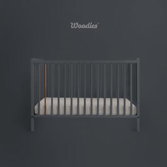 Modne łóżeczka dziecięce i niemowlęce | Trendy 2020 - 3