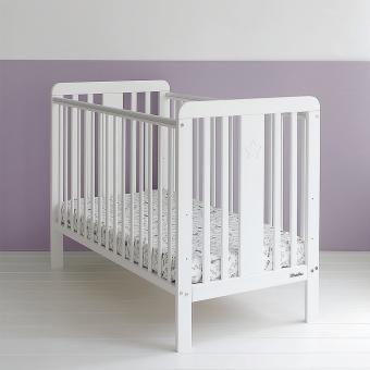 Łóżeczka z Pozytywną Opinią Instytutu Matki i Dziecka - 1