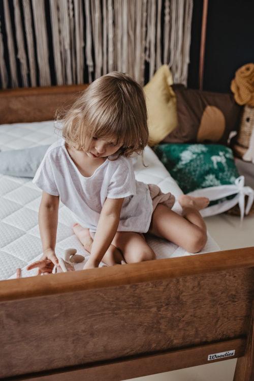 Łóżeczko dziecięce Noble Toddler Bed Vintage 140×70 | Woodies®Limited _1_ Łóżeczko dziecięce, łózeczka dla dzieci. blog Anna Lewandowska, łóżeczko dla córki, łóżeczko dla dziewczynki.jpg