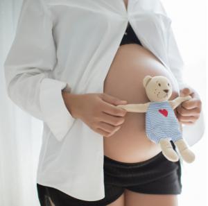 Wyprawka dla noworodka i wyprawka dla mamy do szpitala | Woodies® Safe Dreams - meble i materace dla dzieci