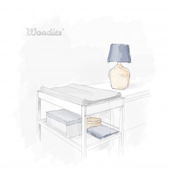 Jak urządzić pokoik dla dziecka i wybrać łóżeczko dziecięce w stylu hampton? - 2