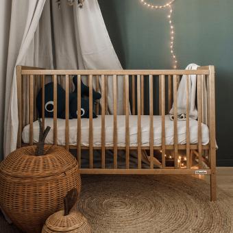 Modne łóżeczka dziecięce i niemowlęce | Trendy 2020 - 1