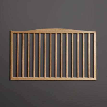 Dodatkowy bok do łóżeczka niemowlęcego, Woodies