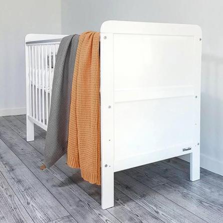 Classic Cot Bed łóżeczko niemowlęce i dziecięce